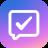Icon - Zenchat (Web-App)