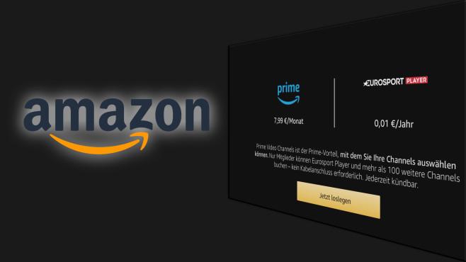 Amazon Europlayer