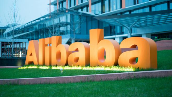Alibaba-Aktie: Was kommt nach dem gestoppten Börsengang der Ant Group? Alibaba-Aktie: Kursrückgang nach dem gestoppten Börsengang der Tochter Ant Group©iStock.com/maybefalse