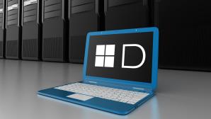 Windows 10 auf D installieren: So funktioniert es – und das bringt es Unser Ratgeber bringt Ihnen näher, wie eine Windows-Installation auf normalem Weg vonstattengeht – und wie Sie eine solche auf Partition D realisieren.©Microsoft, iStock.com/ricardoinfante