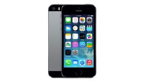 iPhone 5S©Apple
