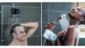 Shower Power©Ampere