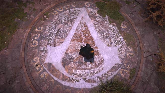 Assassin's Creed Valhalla©Ubisoft