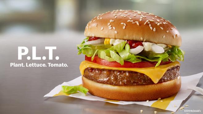 McDonald's McPlant©McDonald's