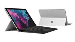 Microsoft Surface©Microsoft