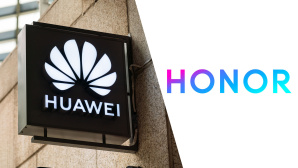 Huawei und Honor © SOPA Images / Getty images