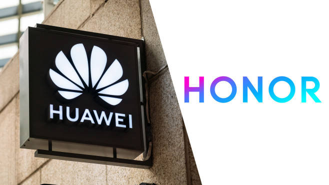 Huawei und Honor©SOPA Images / Getty images