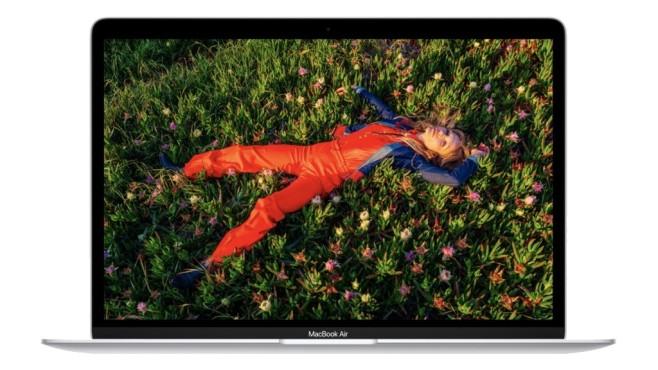 MacBook Air mit M1©Apple