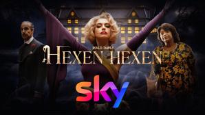 Hexen hexen bei Sky©Sky