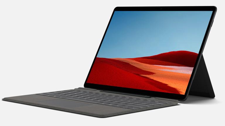 Surface Pro X (2020)