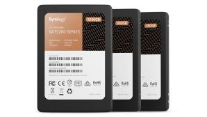Synology SAT5200 SSD f�r NAS-Festplatten©Synology