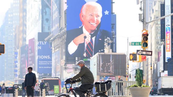 US-Aktien nach Trump-Niederlage: Welche Wertpapiere profitieren von der Wahl Joe Bidens? Grüne Technik, Gesundheit, Konsumgüter: Wir geben einen Überblick, welche Aktien von Joe Bidens Präsidentschaft profitieren könnten.©Noam Galai / Getty Images