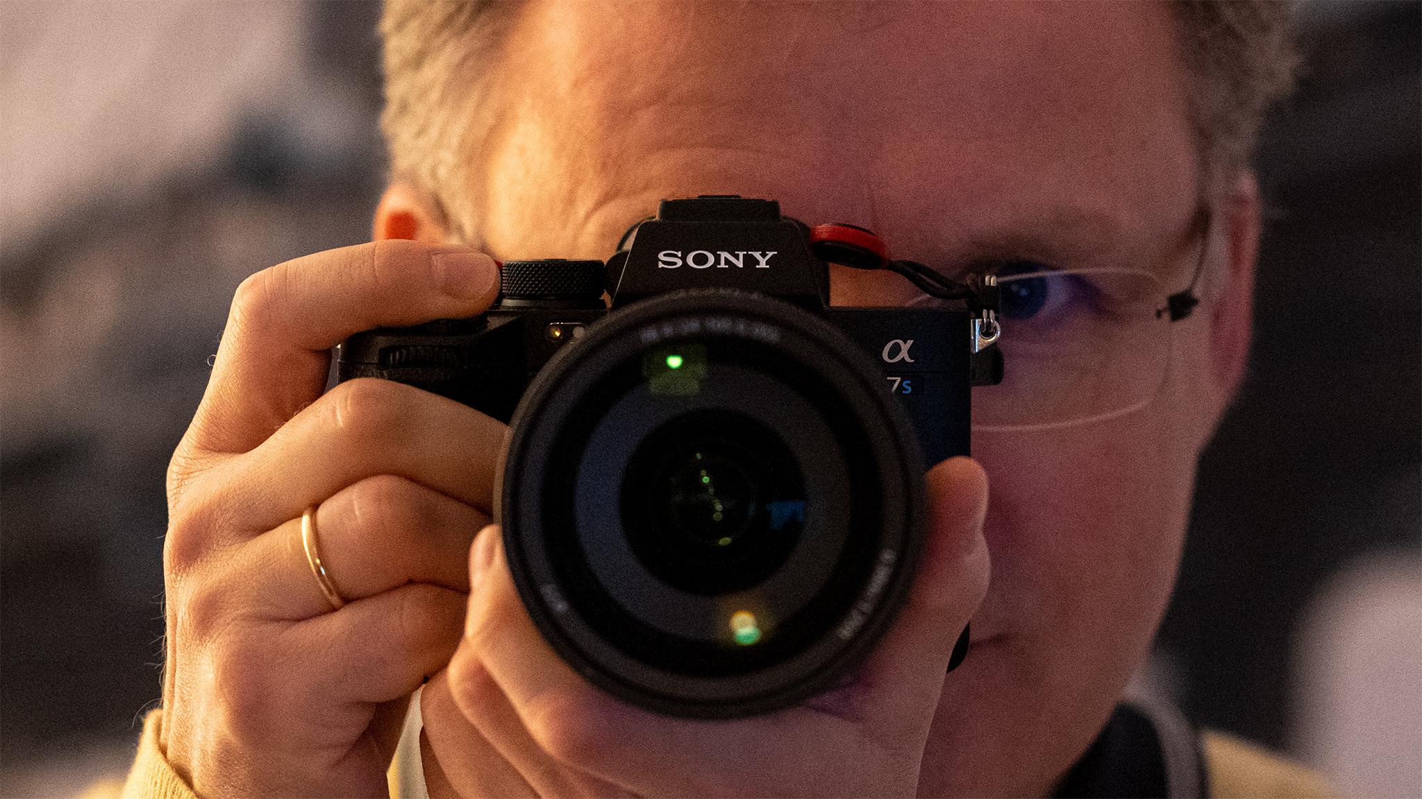 Sony Alpha 7S III: Profi-Systemkamera für Videofilmer©COMPUTER BILD