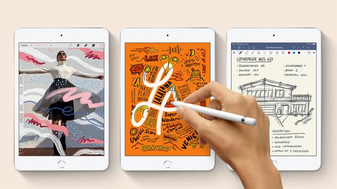 iPad Mini 5©Apple