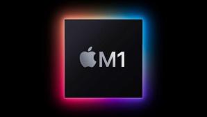 M1-Chip von Apple©Apple