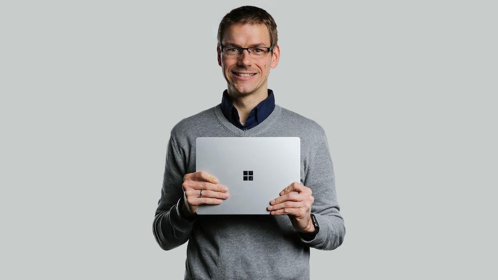 Surface Laptop Go: Test