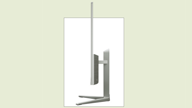Medion Akoya E23403 (MD 63745) im Test: Aldi-All-in-One-PC©Medion