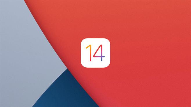 iOS 14©Apple