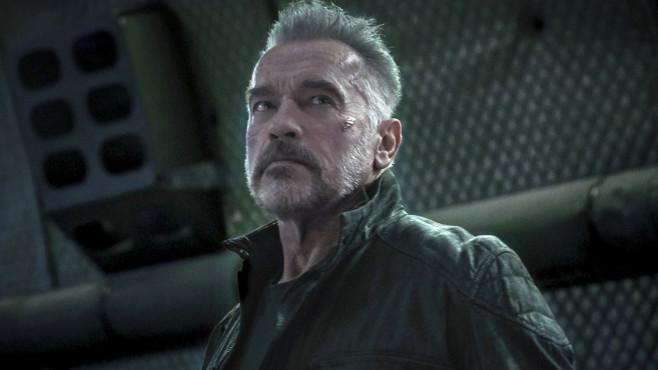 Terminator – Dark Fate©20th Century Fox