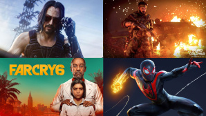 Videospiele©CDProjekt Red, Sony, Activision, Bloober Team