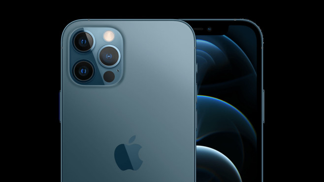 iPhone 12©Apple