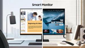 Samsung Smart Monitor©Samsung