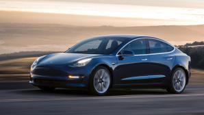 Tesla Model 3©Tesla Motors