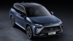 Nio-Aktie: Hype um den Tesla-Herausforderer©NIO