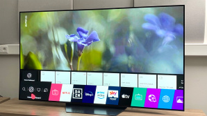 LG OLED 65BX9LB im Test: Die Bildqualität ist für die Preisklasse überragend.©COMPUTER BILD