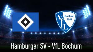 Hamburger SV gegen VfL Bochum©Hamburger SV, VfL Bochum, iStock.com/LeArchitecto