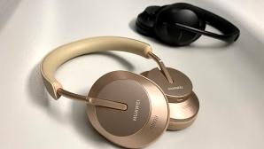 Huawei Freebuds Studio im Test: Sind sie besser als die Bose NC 700?©COMPUTER BILD