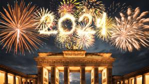 Silvester 2020©Öffentliche und private Party fallen Silvester 2020 möglicherweise ins Wasser.