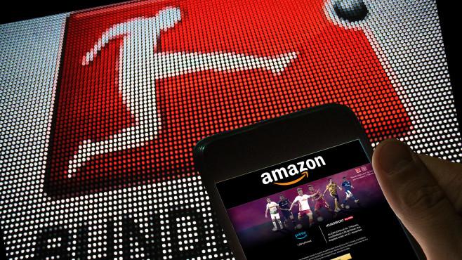Bundesliga für 99 Cent: Amazon mit neuem Fußball-Angebot©Amazon, iStock.com/Stuart Franklin