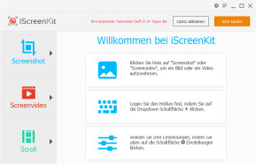 iScreenKit