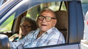 Kfz-Versicherung für Senioren©iStock.com/Willowpix