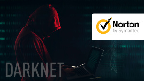 Norton: Darkweb-Monitoring © Norton, iStock.com/thomaguery