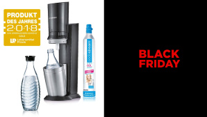 SodaStream Black Friday Angebote © SodaStream