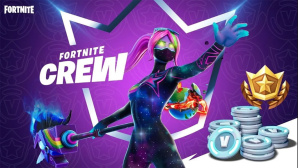 Fortnite Crew © Epic Games