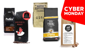 Black Friday Kaffee © Amazon