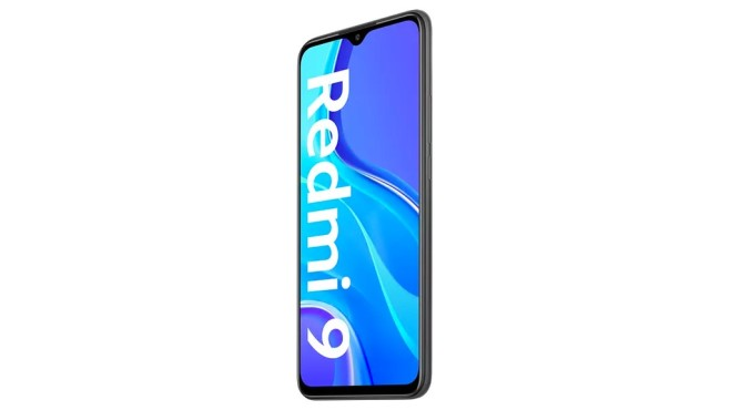 Xiaomi Redmi 9 © Saturn