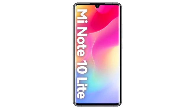 Xiaomi Redmi Note 10 © Saturn