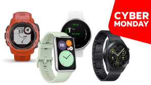 Black Friday Smartwatch Deals © Amazon, Samsung, Huawei, Garmin, Polar