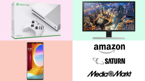 Amazon, Media Markt, Saturn: Top-Deals des Tages! © Saturn, Media Markt, Amazon, Microsoft, Samsung, LG