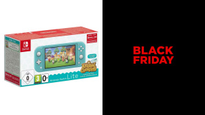 Black Friday Switch Lite © Nintendo