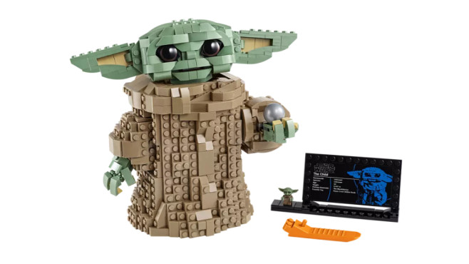 Black Friday: Lego-Deals mit Star Wars, Harry Potter & Co. laufenden Band © Lego / Saturn