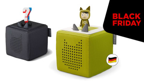 Toniebox Black Friday Angebote © Amazon