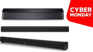 Cyber Monday: Soundbars © Bose, LG, Sharp