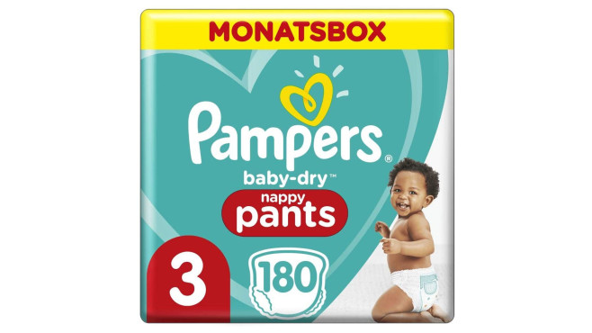 Pampers©Pampers