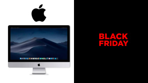 Apple iMac Deal am Black Friday © Media Markt
