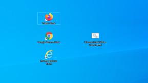 Browser Kiosk Mode Creator